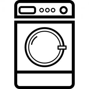 Lavar un fular a máquina
